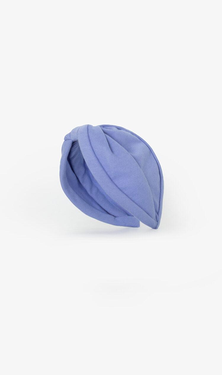 Sky jersey headband