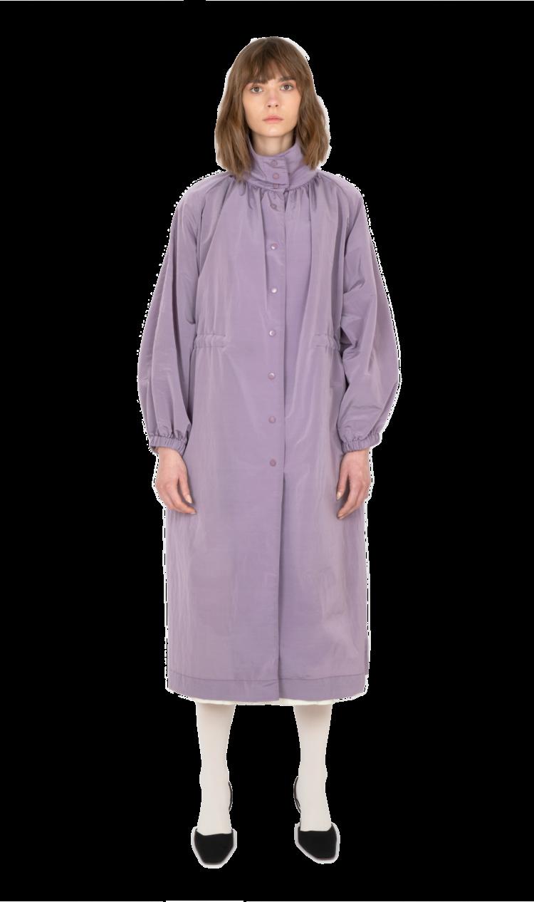 Violet adjustable waist coat