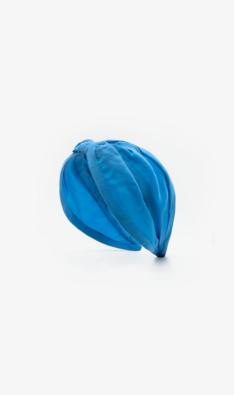 Azure headband