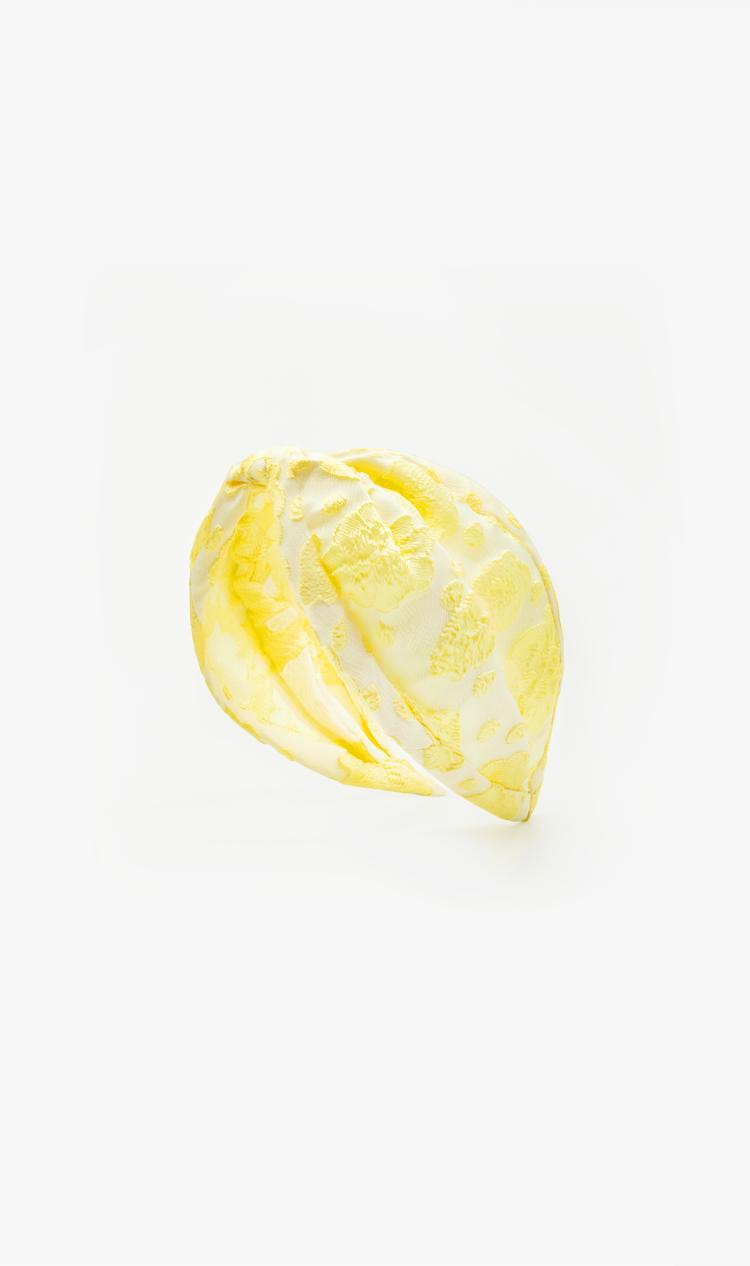 Buttercup headband