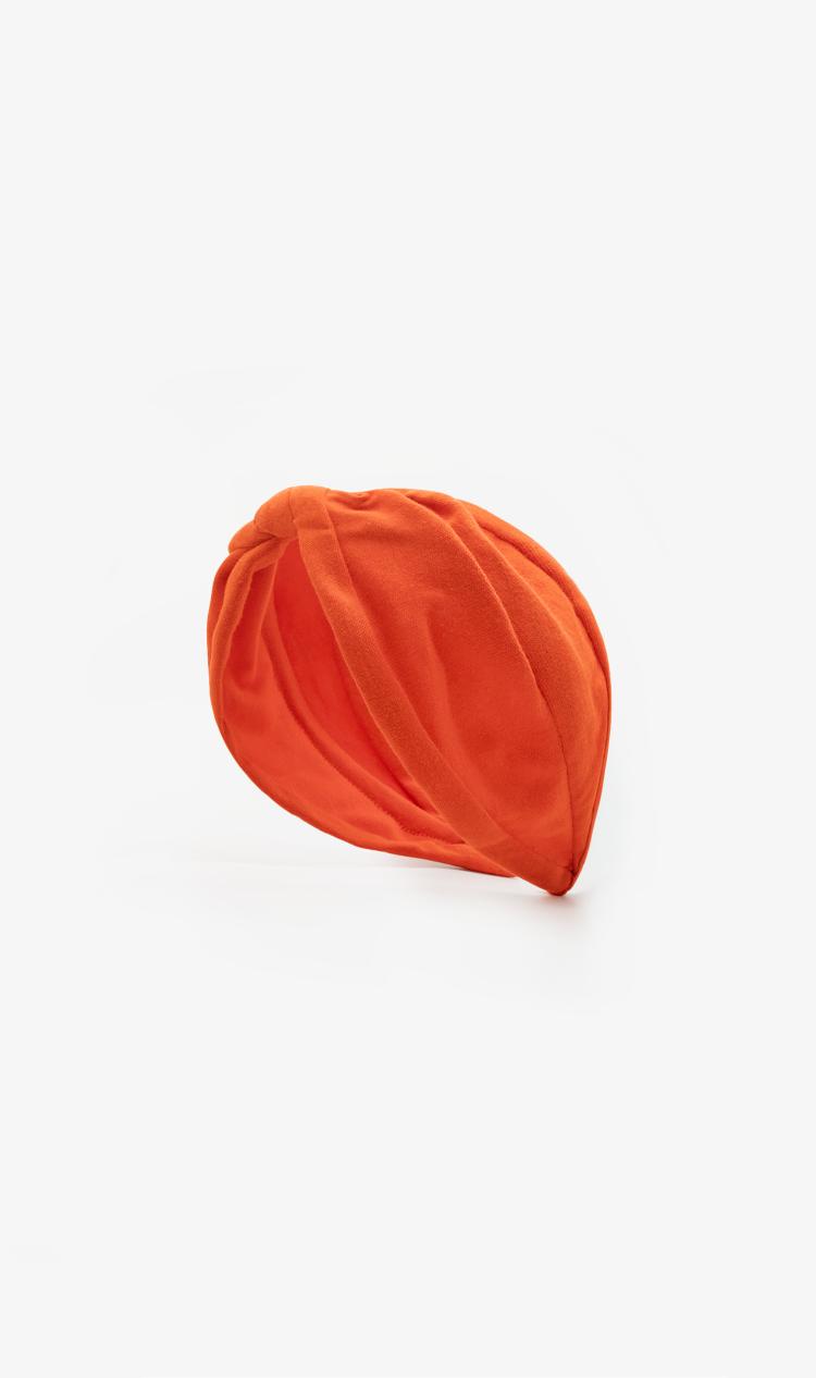 Flame headband