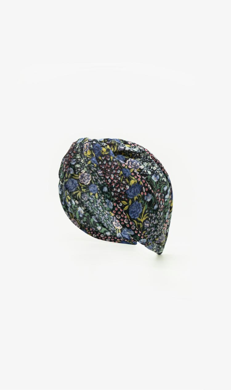 Multi ditsy floral headband