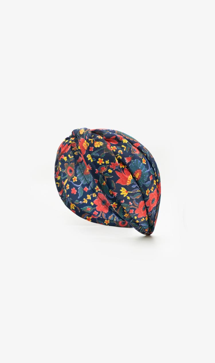 Primary floral headband