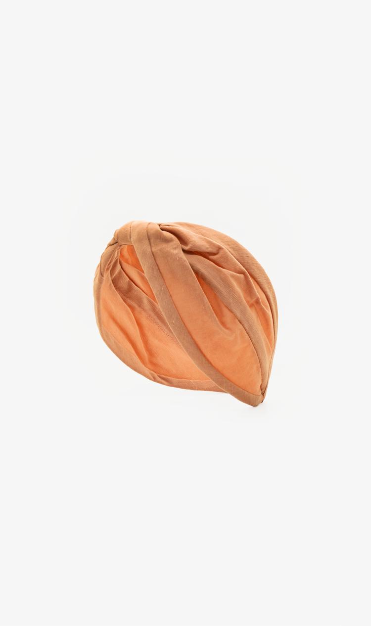 Terracotta headband